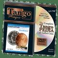 Eisenhower Scotch and Soda (D0141) by Tango - Tricks