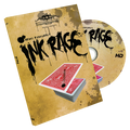 INKRage by Arnel Renegado and Mystique Factory - Trick