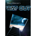 Way Out by Marc Oberon - Book
