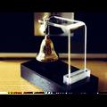 Don't Lie Spirit Bell by Premium Magic