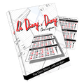 No Diary Diary by Chris Congreave and Titanas Magic Productions - Trick