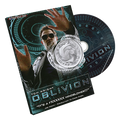 Oblivion by Tom Wright and World Magic Shop - DVD