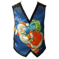 Christmas Color Change Vest (XL) by Lee Alex - Trick