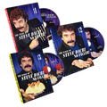 Magic of Steve Dacri Vol 1-3 - DVD