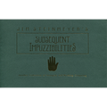 Subsequent Impuzzibilities by Jim Steinmeyer - Book