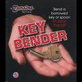 Key Bender by Zanadu Magic - Trick