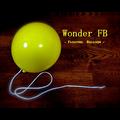 Wonder Floating Balloon by RYOTA - Trick