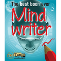 Mind Writer (DVD w/Gimmick)(A0031) by Tango - Trick