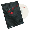 Red Button (DVD and Gimmick) by Arteco Production - Trick