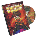 World's Greatest The Last Trick of Dr. Jacob Daley by L&L Publishing - DVD