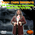Halloween Show by Tony Chris - DVD