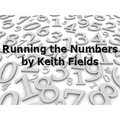 Running The Numbers by Keith Fields - Trick