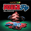 Poker Fly by Mark Southworth and MagicTao - Trick
