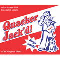 Quacker Jack'd by Cosmo Solano - Trick