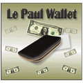 The Le Paul Wallet by Heinz Mentin - Trick