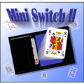 The Mini Switch Wallet 2.0 by Heinz Minten - Trick