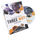 Three Way by Wei Ding & system 6 - DVD