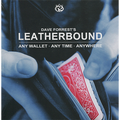 Leatherbound by Dave Forrest - Trick