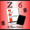 Z6 by Wayne Dobson & Heinz Minten - Trick
