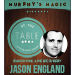 At the Table Live Lecture - Jason England 4/2/2014 - video DOWNLOAD