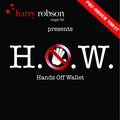 HOW Wallet by Harry Robson - Trick