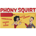 Phony Squirt Catsup by Fun Inc. - Trick