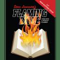 Flaming Book (bible)