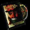 10 Years of Steve Spill 1980 - 1990 by Steve Spill - DVD