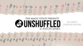 Unshuffled (DVD & Gimmicks) by Anton James Presented by The Magic Estate - Trick