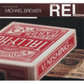 Rel Change by Michael Brewer and Vanishing Inc. - DVD