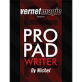 Pro Pad Writer (Mag. BUG Right Hand)by Vernet - Trick