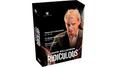 Ridiculous by David Williamson and Luis De Matos - DVD