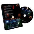 Lightspeed by Perseus Arkomanis and Alakzam Magic - DVD