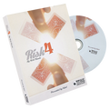 Risk 4 by Rizki Nanda and Titanas - DVD