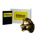 Chico: The Complete Package (DVDs, Music CD, Props, Script) by Bill Abbott - DVD