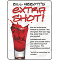 Extra Shot by Bill Abbott - Trick
