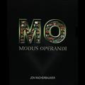 MO: Modus Operandi Book by Jon Racherbaumer