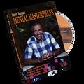 Larry Becker's Mental Masterpieces Volume 2 - DVD