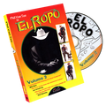 Phil Van Tee is El Ropo DVD Volume 2 by Phil Van Tee Black Rabbit Series Issue #3 - DVD