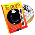 Phil Van Tee is El Ropo DVD Volume 1 by Phil Van Tee Black Rabbit Series Issue #3 - DVD