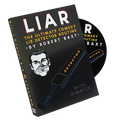 LIAR (DVD & Gimmicks) by Robert Baxt - Trick