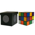 Color Changing Rubik by Tora Magic - Trick