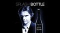 Splash Bottle 2.0 (Gimmick and Online Instructions) by David Stone & Damien Vappereau