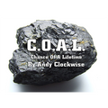 C.O.A.L. by Andy Clockwise - Trick