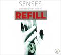 Senses Cup Refill (10 Cups and Lids) - Trick