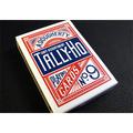 Tally-Ho Gaff Deck by CardGaffs - Trick