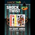 Shock Twist by Gary Jones and Magic Tao - Trick