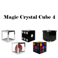 Magic Crystal Cube 4 by Tora Magic - Trick