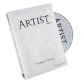 Artist Classic Vol 1 (Thimble & Wand)(DVD and Booklet) by Lukas - DVD