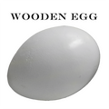 Wooden Egg by Mr. Magic - Trick